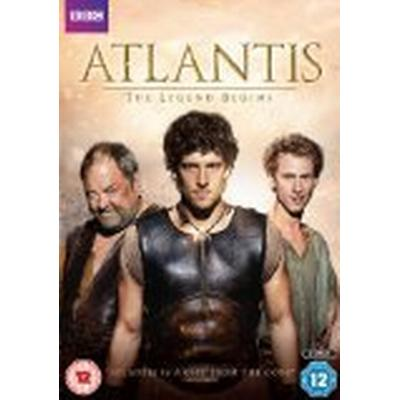 Atlantis - Series 1 [DVD]